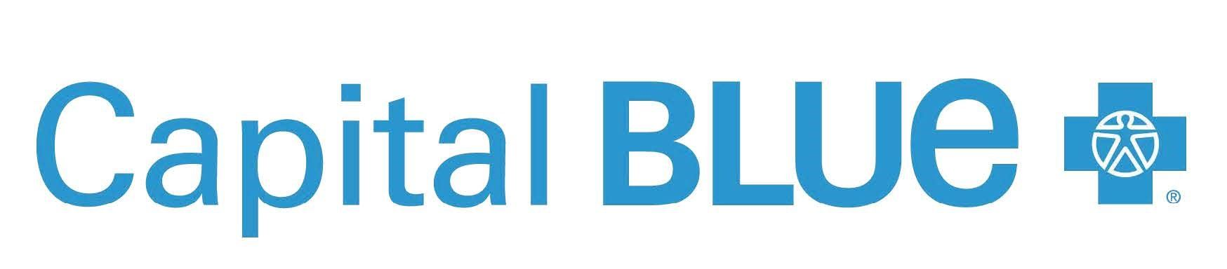 Capital Blue Cross Logo