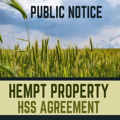 Hempt Property Agreement Graphic