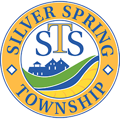Seal of Silver Spring Township