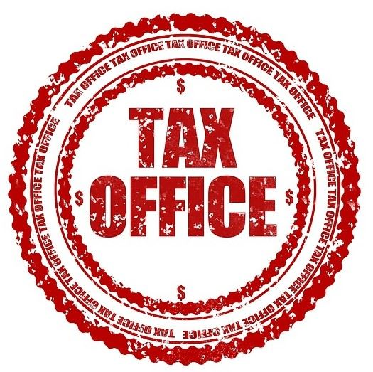 Tax Office Image
