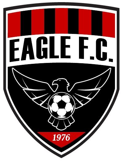 Eagle FC Youth Soccer Association Logo (Formerly HMMS)