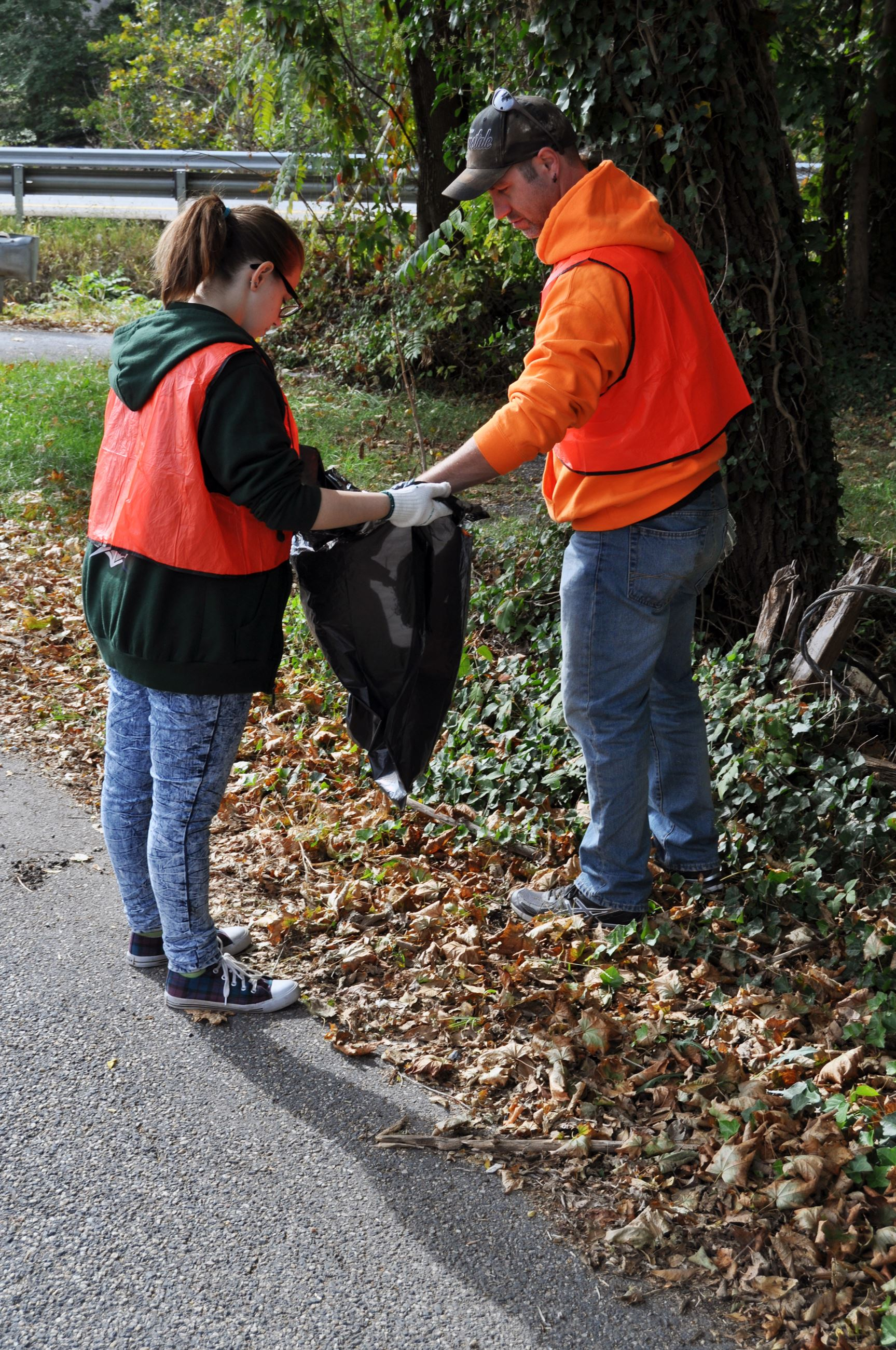 Community Clean-Up 2015 (6)